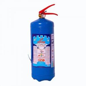 خاموش کننده آب و گاز